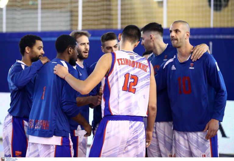 Πανιώνιος: Οριστικά εκτός Basket League – Έρχεται νέα κλήρωση