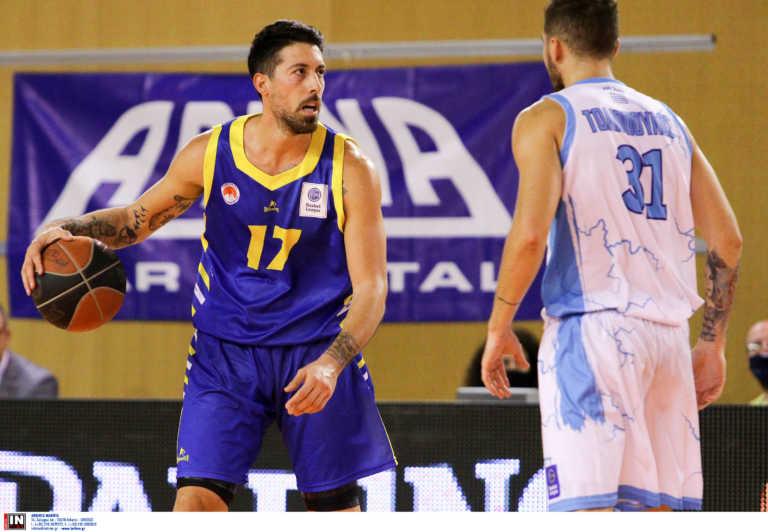Περιστέρι και Μεσολόγγι κράτησαν το αήττητο στην Basket League (videos)