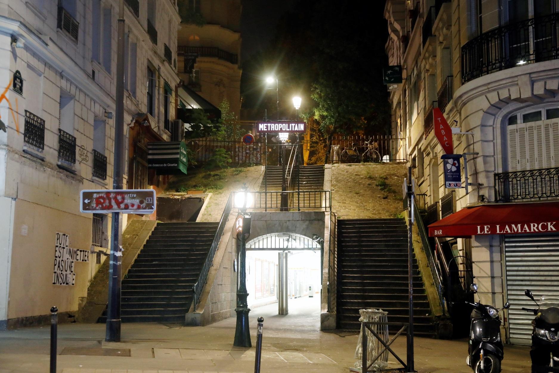 11χρονος έπεσε από τον 4ο όροφο μετά από καταγγελία συμμαθητή του – Σοκ στην Γαλλία