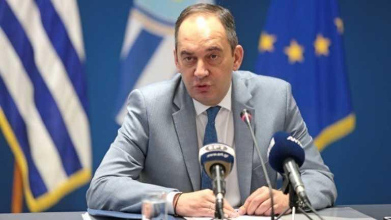 """Πλακιωτάκης σε Economist: """"Η Ελλάδα στηρίζει πλήρως την Ευρωπαϊκή Πράσινη Συμφωνία"""""""