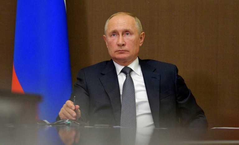 Ακόμη δεν έχει συγχαρεί τον Μπάιντεν ο Πούτιν – Τι περιμένει