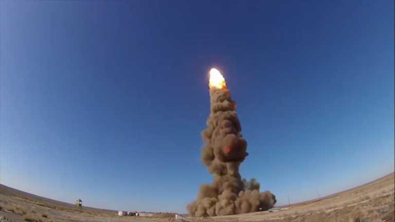 Οι S-500 ετοιμάζονται και διαρροές φέρνουν στο φως νέες πληροφορίες για τα ρωσικά πυραυλικά συστήματα
