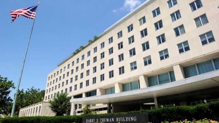 """ΗΠΑ: """"Πολύ πραγματικός"""" ο κίνδυνος κυρώσεων στην Τουρκία για τους S-400"""