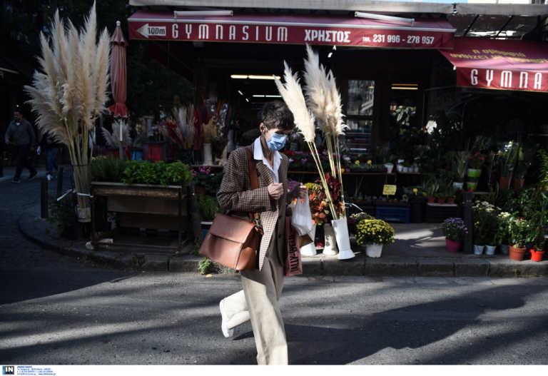 Θεσσαλονίκη: Εντείνονται τα μέτρα για τον κορονοϊό στον κεντρικό δήμο