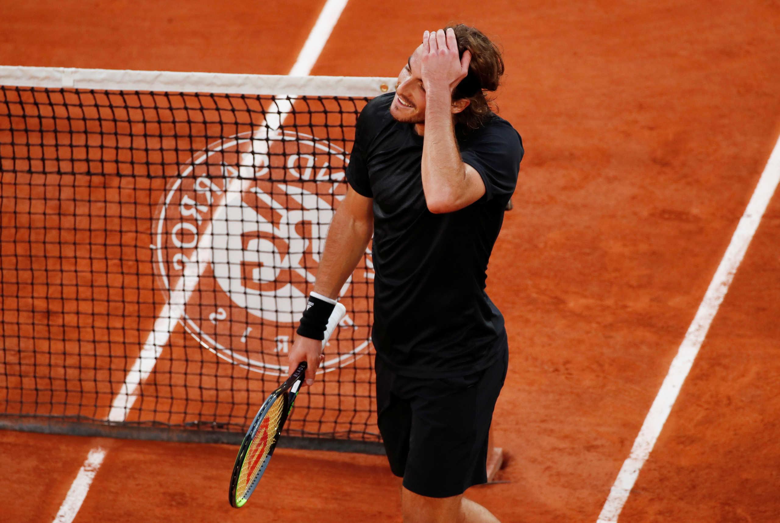 Roland Garros: Άλλαξε ημερομηνία το φημισμένο τουρνουά του Παρισιού (pic)