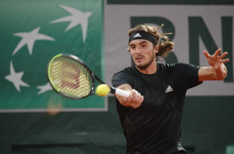 """""""Δώρο"""" της ATP σε Τσιτσιπά και Φέντερερ – Μετατίθεται το Australian Open"""