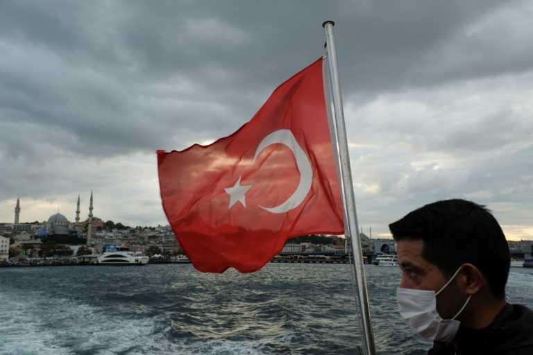 Τουρκία: Βρέθηκαν 220 κιλά κοκαΐνης σε πλοίο από τη Βραζιλία – Ήταν κρυμμένα σε πακέτα χαρτιών Α4 (video)