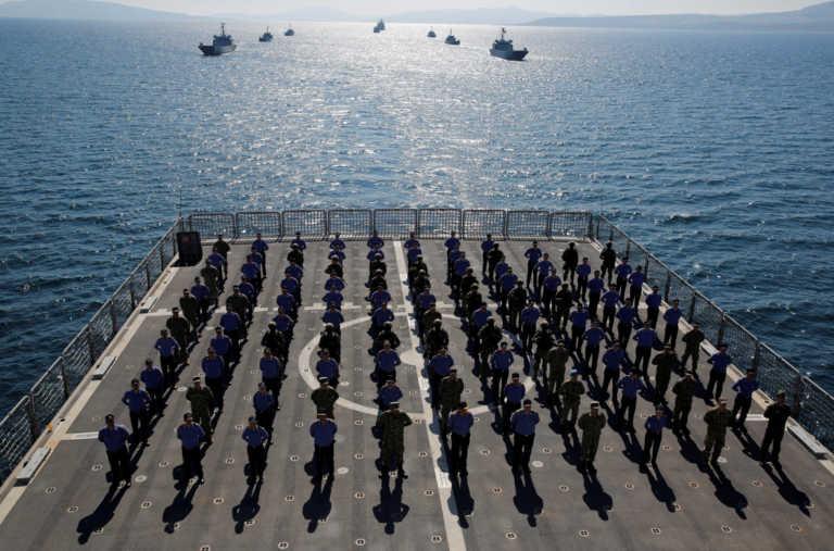 Η Τουρκία κάνει ένα βήμα πίσω! Ακυρώνει τη NAVTEX για ασκήσεις στις 28 Οκτωβρίου
