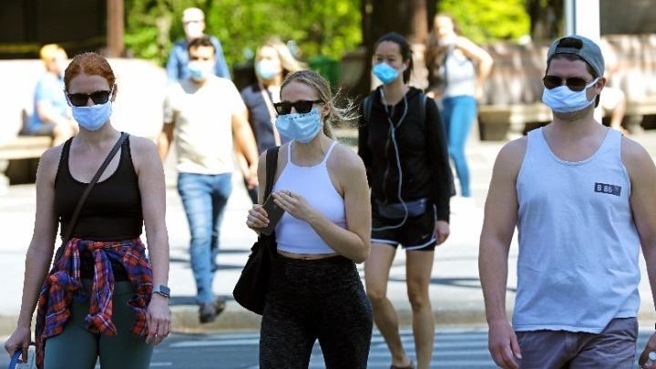 Έρευνα: Η ρύπανση του αέρα αυξάνει τους θανάτους από κορονοϊό