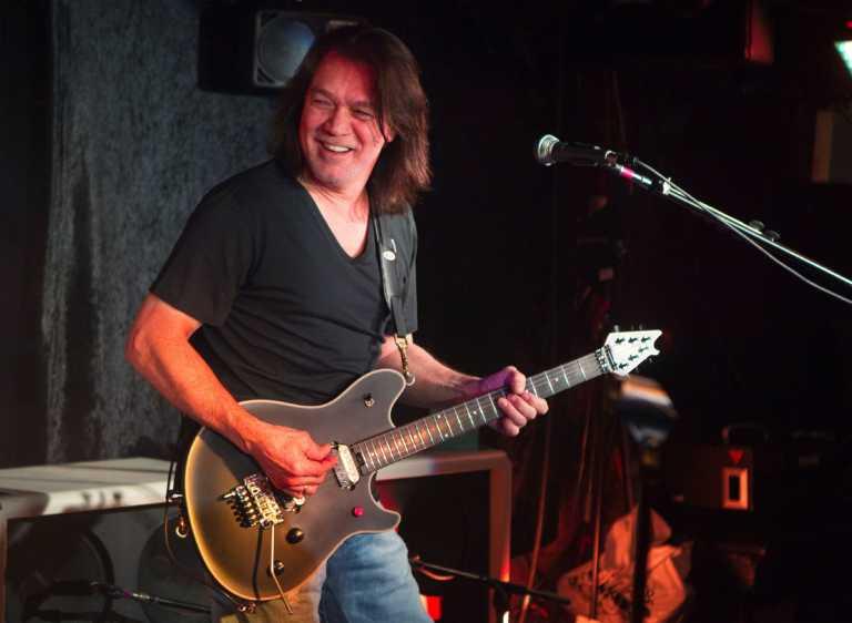 Νέα Υόρκη: Σε «Van Halen Avenue» μετονομάστηκε σταθμός του μετρό τιμώντας τον αδικοχαμένο τραγουδιστή