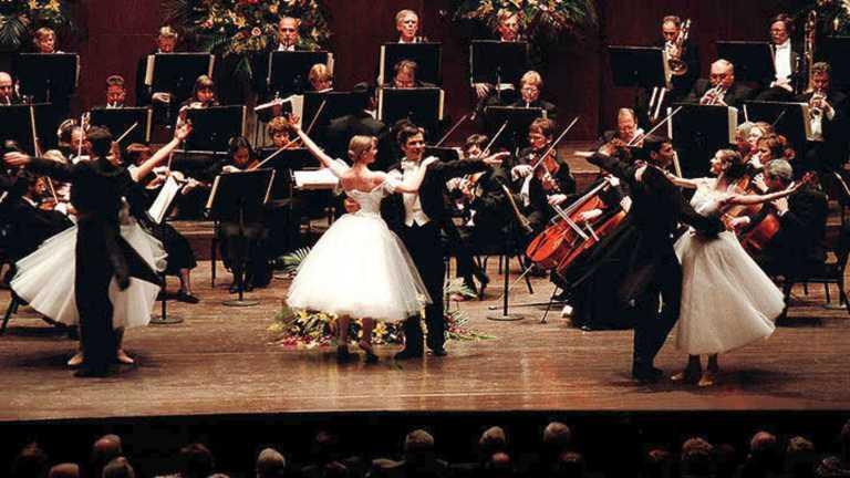 """Φιλαρμονική Βιέννης: """"Μεταξύ συγγενών και φίλων"""" η φημισμένη Πρωτοχρονιάτικη Συναυλία"""