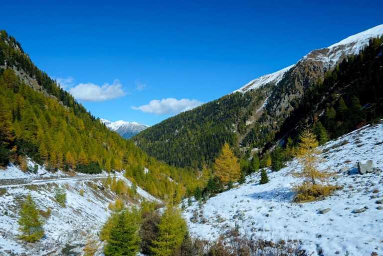 Ψυχρότερο χειμώνα στην Ευρώπη προβλέπουν Βρετανοί μετεωρολόγοι – Ο καιρός στις χώρες του νότου