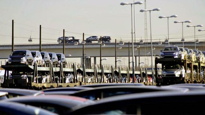ACEA: Το 2020 θα κλείσει με 25% πτώση στις πωλήσεις αυτοκινήτων πανευρωπαϊκά