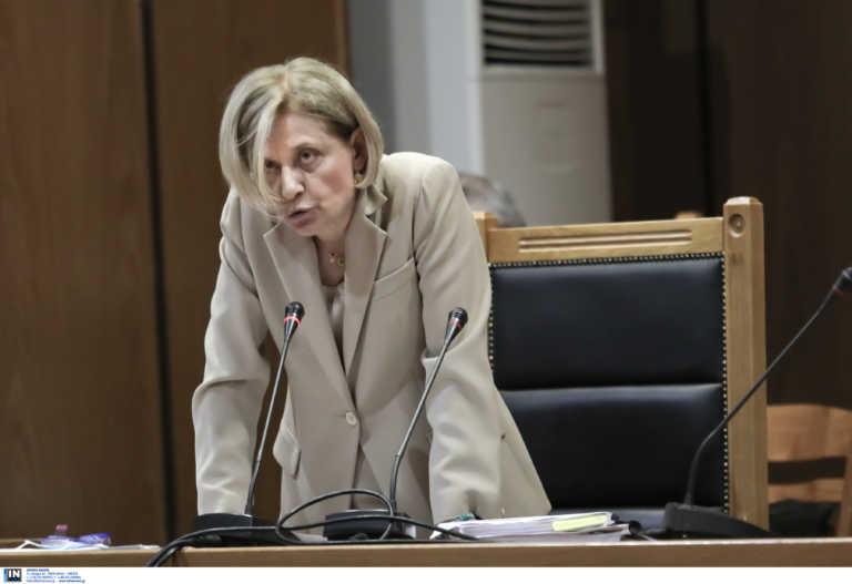 Δίκη Χρυσής Αυγής: Αμετακίνητη η εισαγγελέας! Ζήτησε πάλι να δοθεί αναστολή στους καταδικασθέντες!