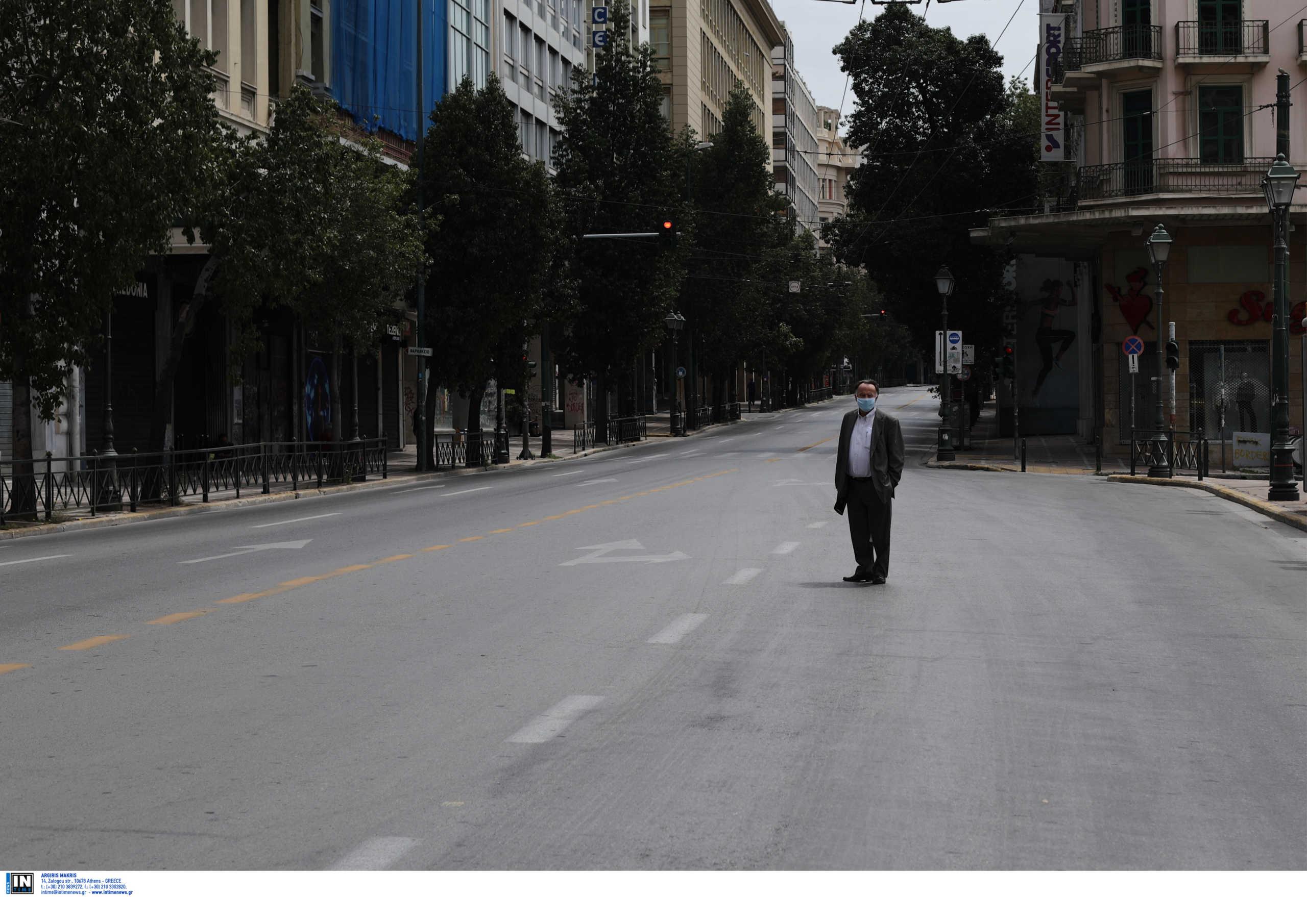Κορονοϊός: Όλα δείχνουν καθολικό lockdown – Αναπόφευκτο στη Θεσσαλονίκη, τι εξετάζεται για Αττική