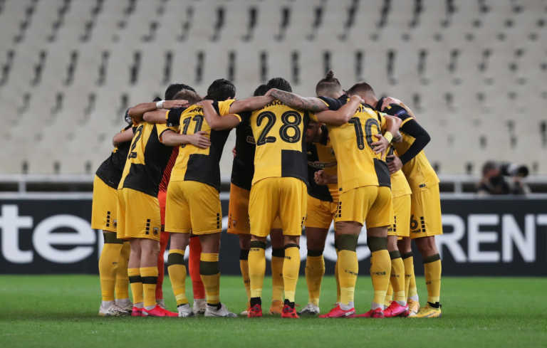 Europa League: Σε δύσκολη θέση η ΑΕΚ! Η βαθμολογία του ομίλου