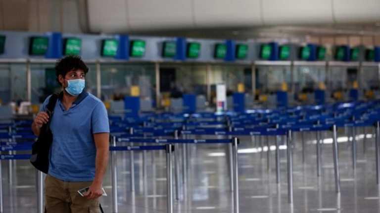 Ευρωπαίοι Υπουργοί Υγείας – κορονοϊός: Προς περιορισμό οι πτήσεις στην Ευρώπη