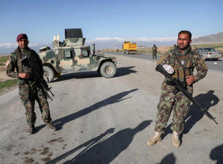 Αφγανιστάν: 2 νεκροί και 25 τραυματίες από έκρηξη στην Χοστ