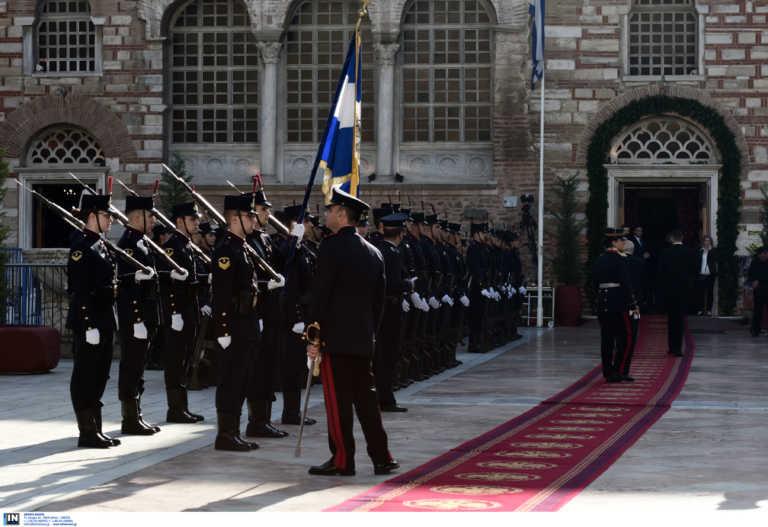 Αγίου Δημητρίου στη Θεσσαλονίκη χωρίς δοξολογία! Ακυρώθηκε λόγω κορονοϊού