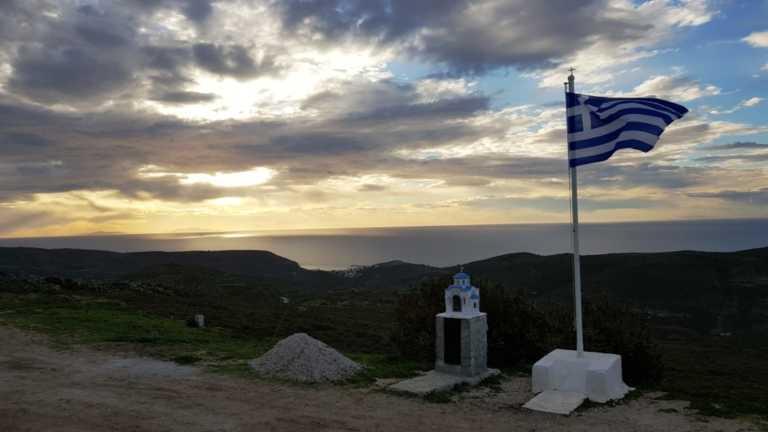 Τέρνα Ενεργειακή: Μειοδότης στον διαγωνισμό του ΚΑΠΕ για την μετατροπή του Αη Στράτη σε «πράσινο νησί»