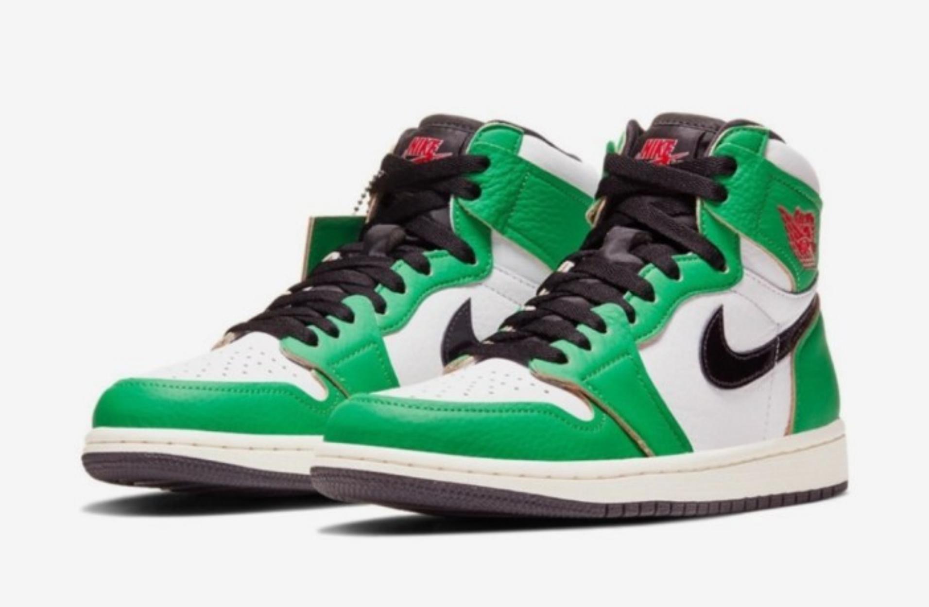 Τα 11 καλύτερα sneakers που φόρεσε ο Μάικλ Τζόρνταν