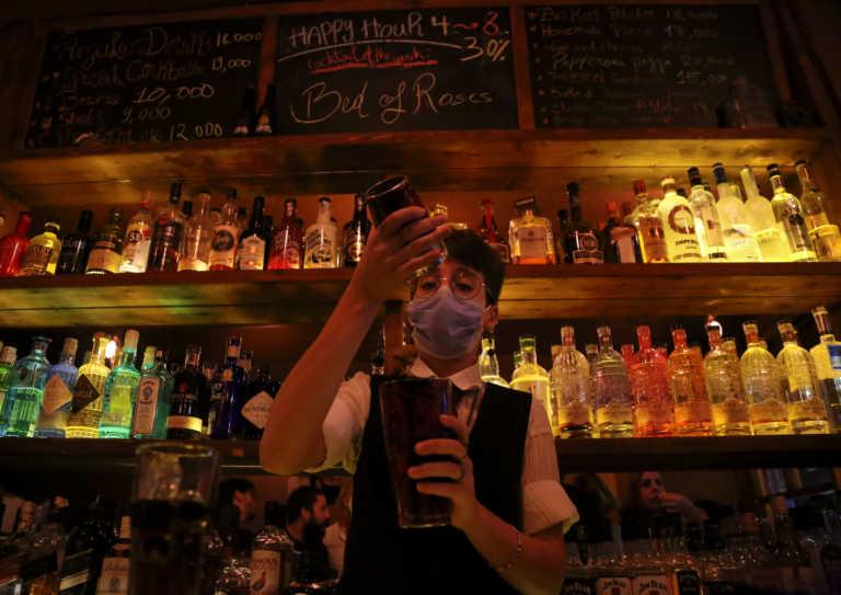 Κόστα Ρίκα: Σκορπάει τον θάνατο αλκοόλ νοθευμένο με μεθανόλη – 30 οι νεκροί