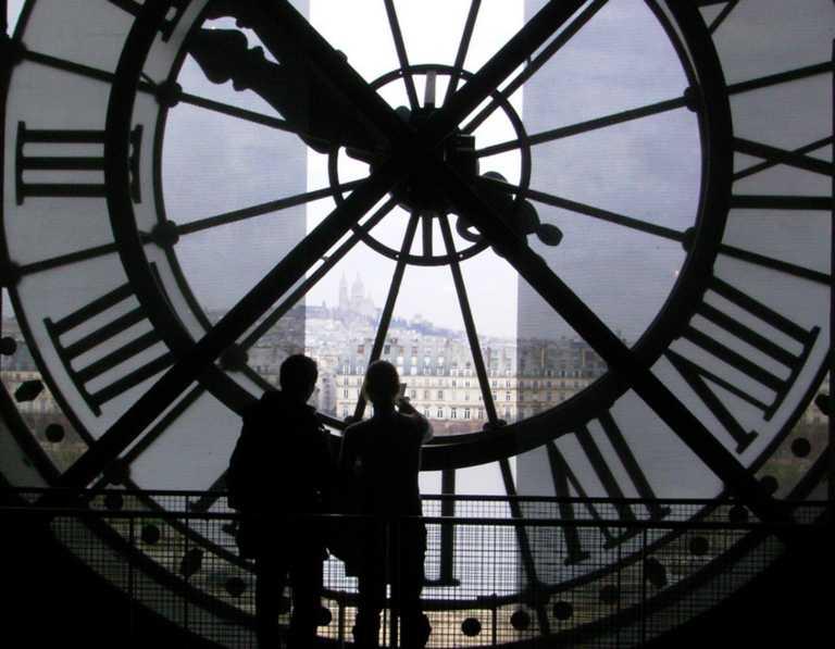 Αλλαγή ώρας 2020: Πότε γυρίζουμε τα ρολόγια