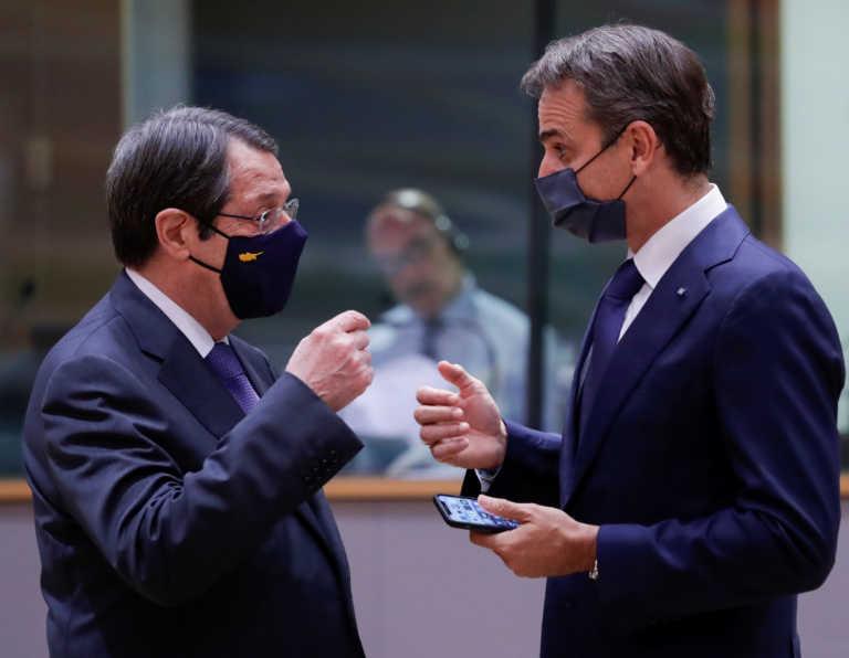 Σύνοδος Κορυφής: Αλλαγή ατζέντας! Σε εξέλιξη η συζήτηση για Τουρκία και Ανατολική Μεσόγειο
