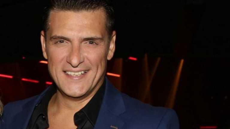 Ο Χρίστος Αντωνιάδης μιλά για το bullying που έχει βιώσει λόγω των κιλών του