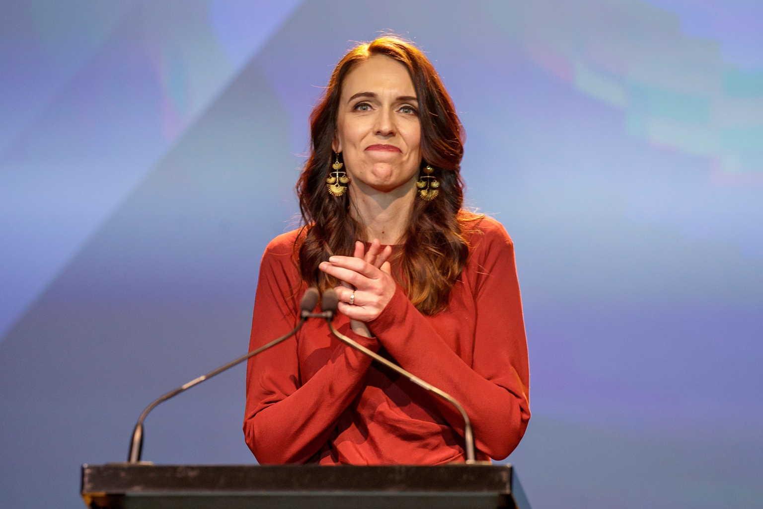 Νέα Ζηλανδία: Σαρωτική νίκη του Εργατικού Κόμματος