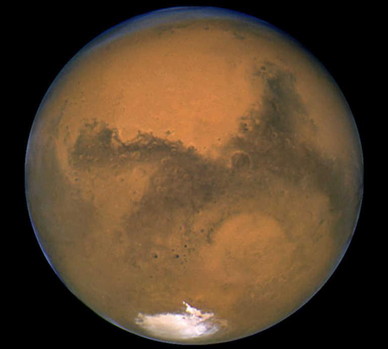 Ο Έλον Μασκ ετοιμάζεται να στείλει αποστολή με ανθρώπους στον Άρη!