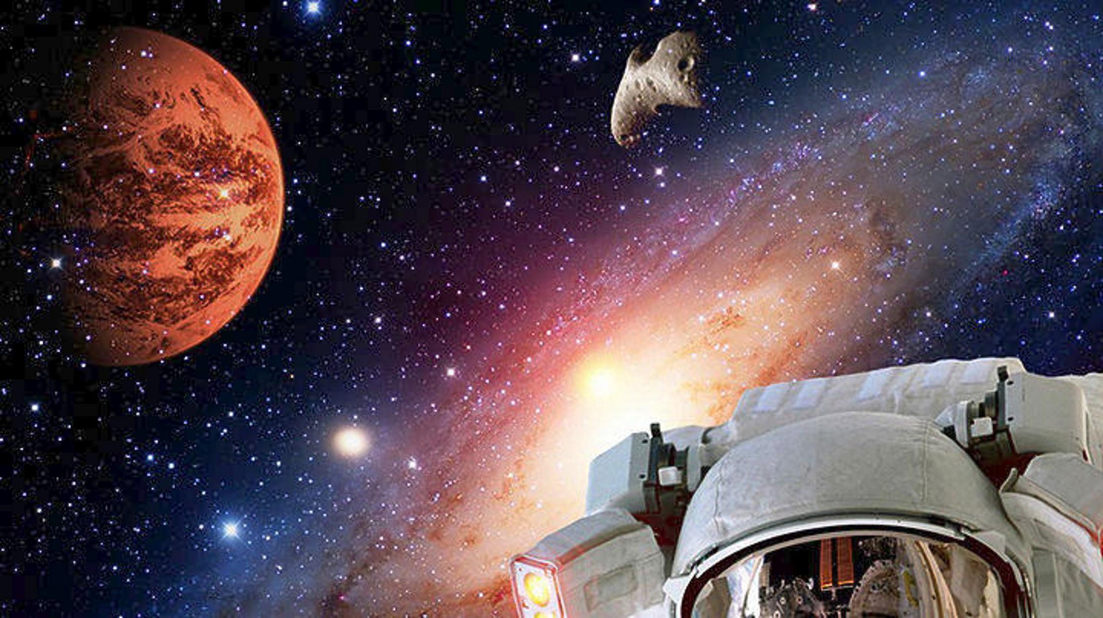 ΕΕ: Πράσινο φως για την κατασκευή  διαστημικού τηλεσκοπίου για εξωπλανήτες
