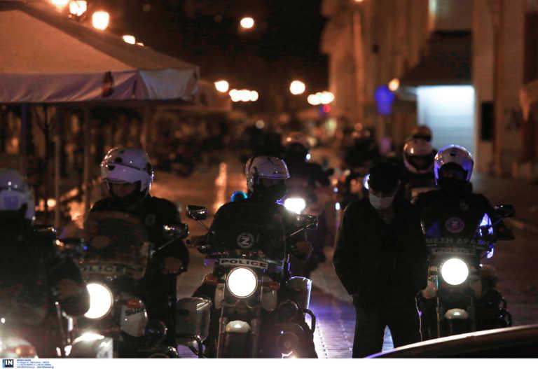 Αγρίνιο: Αλαλούμ με τους αστυνομικούς που βγήκαν θετικοί – Αρνητικοί όλοι, έδειξαν τα νέα τεστ