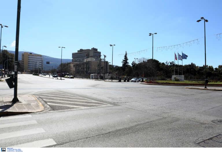 Κορονοϊός: Αυτά ισχύουν για την άδεια κυκλοφορίας στις «πορτοκαλί» και «κόκκινες» περιοχές!