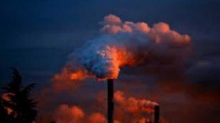 Η ατμοσφαιρική ρύπανση αυξάνει σημαντικά τον κίνδυνο νευρολογικών παθήσεων