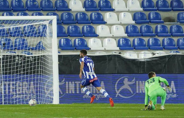 La Liga: Η γκάφα της χρονιάς από την Μπαρτσελόνα (video)