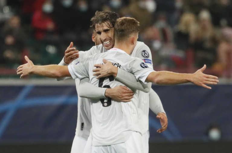 "Champions League: ""Δύο στα δύο"" για Μπάγερν – Ούτε τώρα η Ίντερ (videos)"
