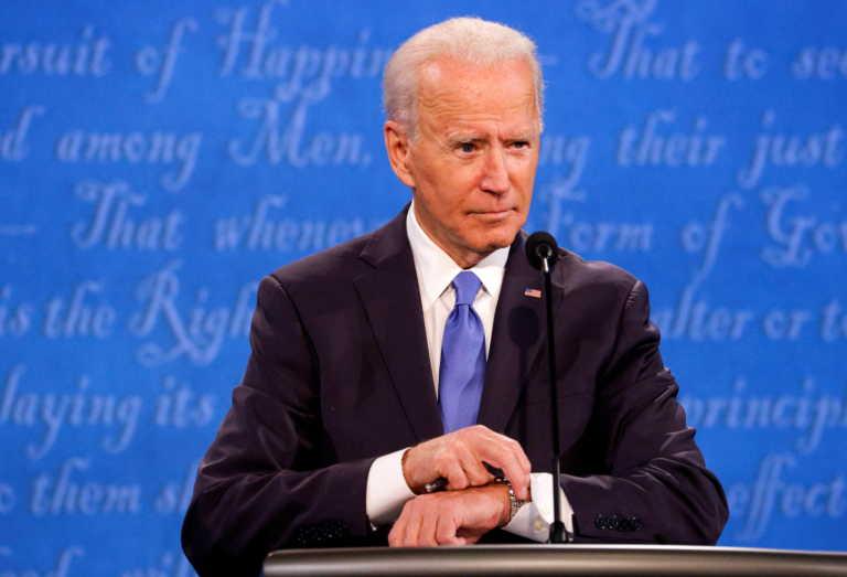 """Αμερικανικές εκλογές: Ο Μπάιντεν προηγείται στις δημοσκοπήσεις, αλλά έχει σημασία; Οι πιθανότητες για νέο """"φιάσκο"""""""