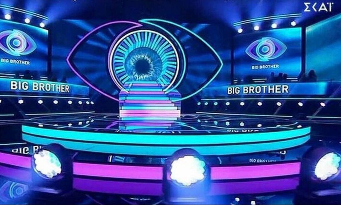 Οι τρεις υποψήφιοι προς αποχώρηση από το Big Brother