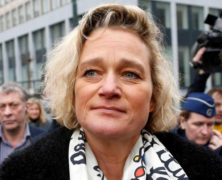 «Βόμβα» στο Βέλγιο! Το εφετείο αναγνώρισε ότι είναι κόρη του Αλβέρτου και στέφθηκε πριγκίπισσα