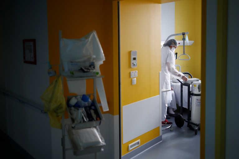 Κορονοϊός: Πάλι κόλαση στη Γαλλία με 20.468 νέα κρούσματα και 262 νεκρούς σε μια μέρα