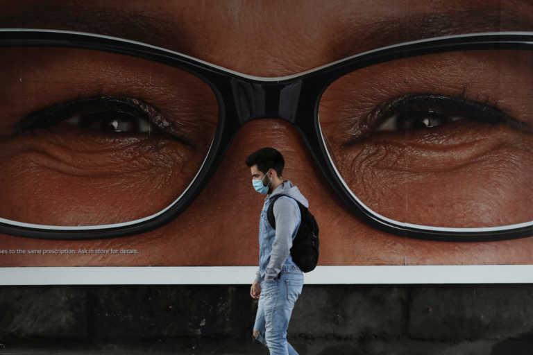 Ίλιγγος! Πάνω από 400.000 κρούσματα κορονοϊού παγκοσμίως σε 24 ώρες