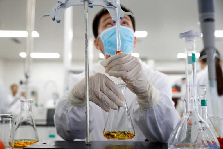 Ομάδα του ΠΟΥ θα πάει στη Κίνα για να βρει την προέλευση του κορονοϊού