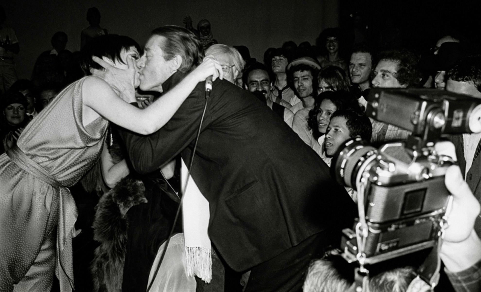 Studio 54: Ξενάγηση στην έκθεση για το θρυλικό νάιτ κλαμπ της Νέας Υόρκης