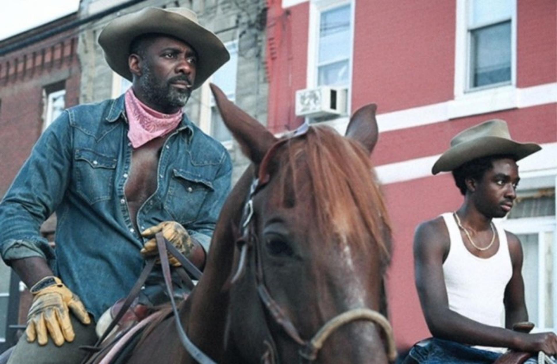 """Στο Netflix η ταινία """"Concrete Cowboy"""" με πρωταγωνιστή τον Ίντρις Έλμπα"""