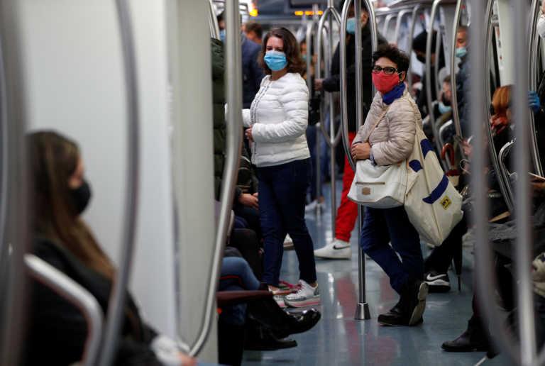 Κορονοϊός: Ρεκόρ κρουσμάτων στη Βουλγαρία – Υποχρεωτική η μάσκα σε ανοιχτούς χώρους από την Πέμπτη