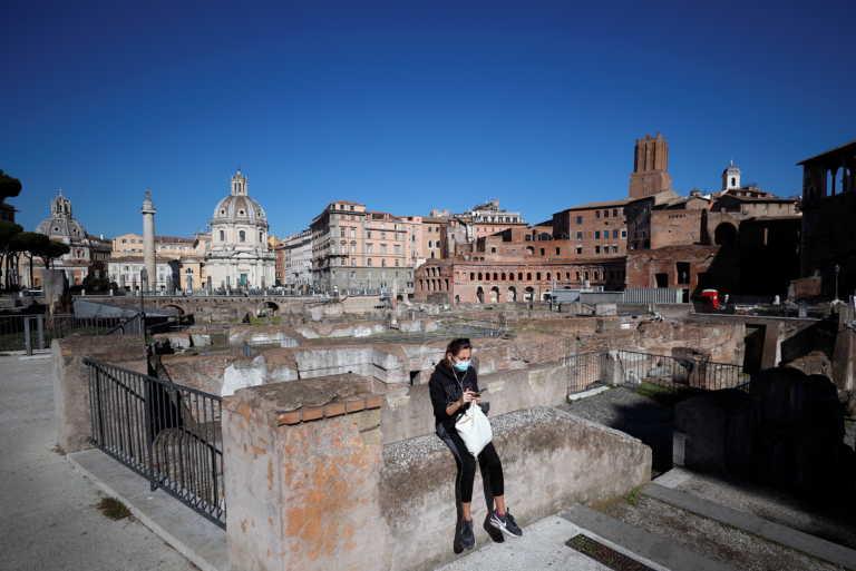 Δραματική αύξηση των νεκρών από κορονοϊό στην Ιταλία