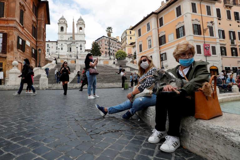 Κορονοϊός: Πάνω από 10.000 κρούσματα στην Ιταλία και 89 νεκροί