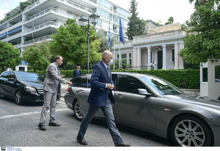 Αντεπίθεση της Ελλάδας: Καταγγελία σε ΟΗΕ, ΝΑΤΟ, ΕΕ, ΗΠΑ της τουρκικής παραβατικότητας – Διάβημα στην Άγκυρα