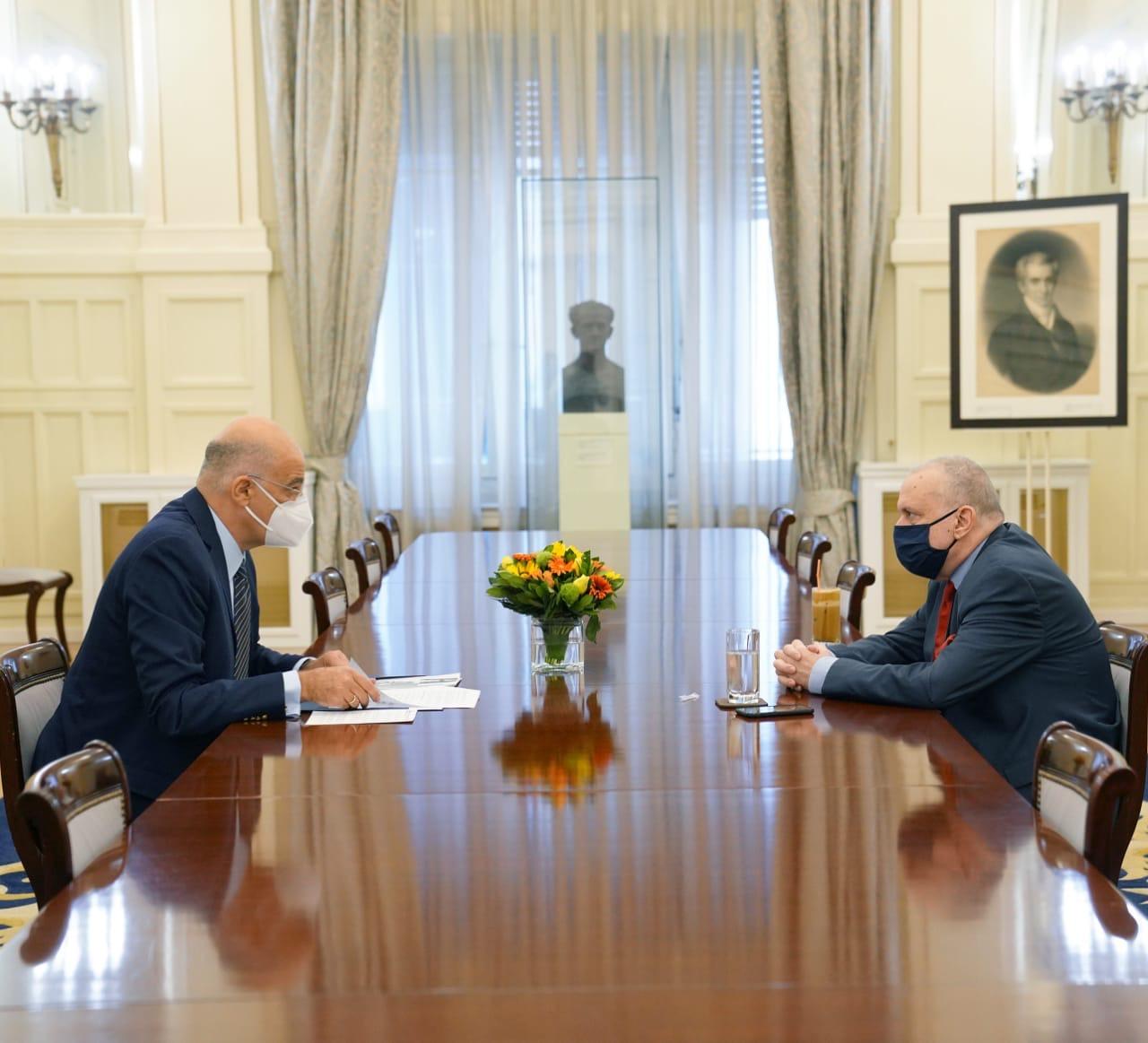 Ο ΣΥΡΙΖΑ θέλει πιο σκληρή εθνική γραμμή προς την Τουρκία